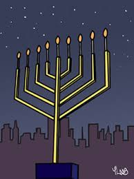 menorah candle holder how to light the menorah light up your environment chanukah
