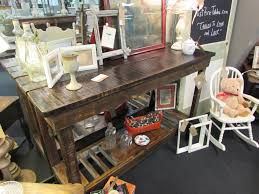 rustic handmade wine bar buffet table console just fine tables