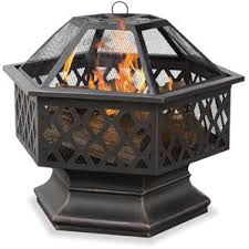 How To Lite A Fire Pit - outdoor fireplaces