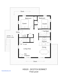 small 2 story house plans small 2 bedroom house plans unique small 2 story house plans