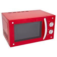dunelm red microwaves modern kitchen furniture photos ideas