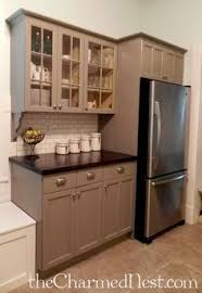 Paint Kitchen Cabinets Greige Interior Design Ideas And Inspiration For The Transitional
