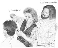 Jesus Drawing Meme - funny jesus meme by 6 foot troll memedroid