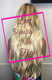 tricks to get the hairstyle you want in acnl hair hacks for long healthy hair you can t live without healthy