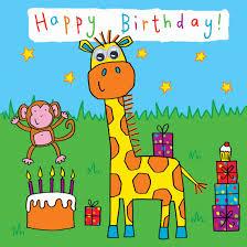 birthday cards for kids kids cards kids birthday cards