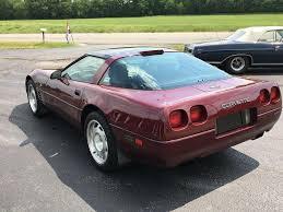 93 corvette zr1 1993 chevrolet corvette zr1 2dr hatchback in malone ny anb