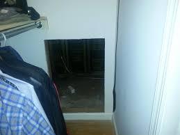 Secret Closet Door Door In Closet Suggestions Finish Carpentry Contractor