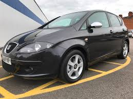 used seat altea cars for sale in leicester leicestershire