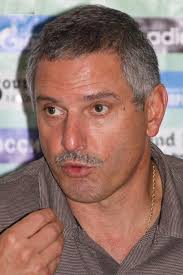Fyodor Shcherbachenko