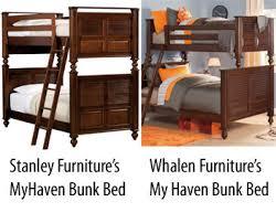 Whalen Bunk Beds Stanley Furniture Sues Whalen Costco For Trademark Infringement