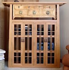 Arts And Crafts Cabinet Doors Heistand Woodwork