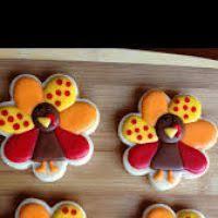 thanksgiving cookie decorating ideas themontecristos