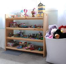 4 Tier Toy Organizer With Bins How I Organize Kids Toys Jenna Burger