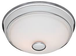 Chrome Bathroom Fan Light Bathroom Fan And Light Traditional Chrome Porcelain 81021