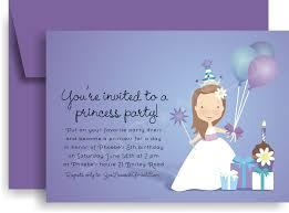 birthday party invitation cards samples free printable