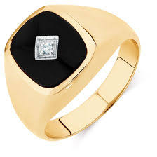 mens gold ring mens rings shop online for mens rings at michael hill jewelers
