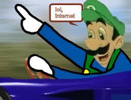 Mama Luigi Meme - mama luigi hahahahahaha mario amino