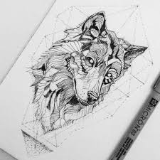 best 25 wolf tatoo ideas on pinterest wolves tattoo tatuagem