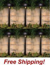 Westinghouse Low Voltage Led Landscape Lighting Westinghouse Led Low Voltage Landscape Light Set 8 Lights Ebay