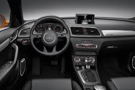 audi q3 petrol or diesel audi q3 2 0 tdi se review autocar
