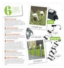 Lighting Tips Outdoor Lighting Tips