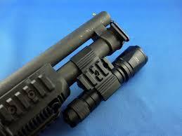 Fenix Lights Fenix Tactical Universal Flashlight Mount Fenix Tactical Led