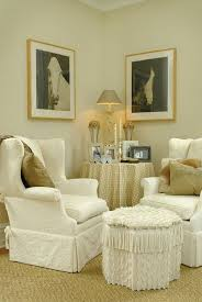 Wing Chairs For Living Room by 38 Best Queen Anne Wingbacks Images On Pinterest Wing Chairs