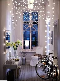 Small Space Salon Ideas - apartment christmas decorations small space ideas apartment