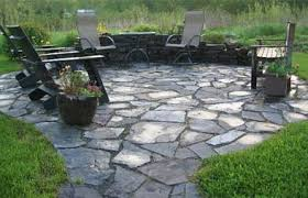 Patio Design Ideas For Your Beautiful Garden Hupehome by Backyard Landscape Design Slate Landscape Designs Slate