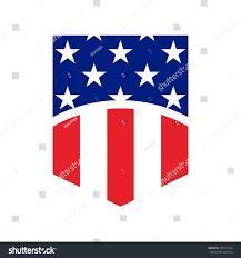 Us Flags Com Us Flag Symbol Logo Vector Stock Vector 355211204 Shutterstock