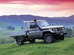 toyota land cruiser cer conversion toyota land cruiser cab chassis j79 1999 2007 toyota
