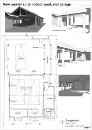 typical size of 2 car garage excellent car garage with shop plans