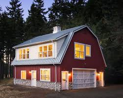 Gambrel Style Roof Craftsman Dormer Gambrel Roof Houzz