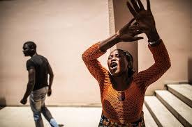 Le Journal De La Femme Cuisine Cuisine Femme Gabon Tout Le Monde S Est Jeté à Terre On Tentait De Se Cacher