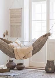 indoor hammock ideas for year round summer atmosphere view in gallery fabric hammock
