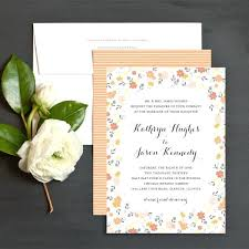 how to write your own wedding invitations meichu2017 me