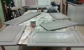 renovation cuisine peinture peinture sur meuble rénovation cuisine gamme voile du temps