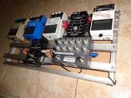 Homemade Pedal Board Design 100 Homemade Pedal Board Design Uke Guitar And Vocal Combo Pedal
