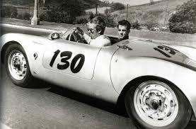porsche spyder 1955 cursed cars james dean u0027s haunted