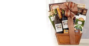 gift baskets with wine gift baskets by wine country gift baskets