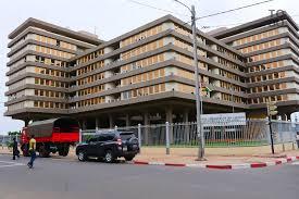 siege du fmi fec mission technique du fmi attendue à lomé république togolaise