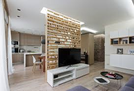 renovation of the apartment in israel from raanans sterns studio 8