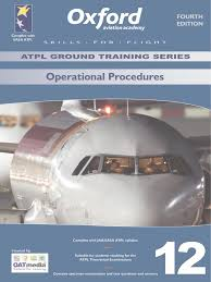 jeppesen 070 operational procedures instrument flight rules