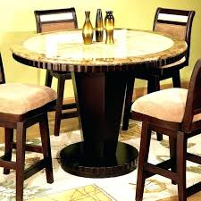 bar top table and chairs round bar top table bar height table legs for sale stgrupp com