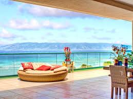 k b m hawaii ocean views president s suit vrbo daybed to relax and enjoy the sun on with best views at honua kai resort