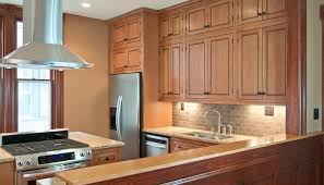 maple cabinet kitchen ideas tag for kitchen design ideas with maple cabinets nanilumi