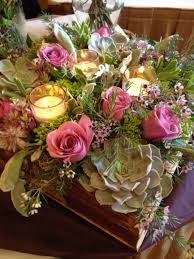 Table Decorations For Wedding by 37 Stunning Wedding Candle Centerpieces