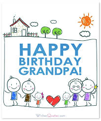 32 grestest grandpa birthday wishes images pictures wall4k com