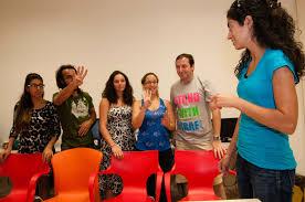 Job Resume Haifa by Onward Israel The Jewish Agency