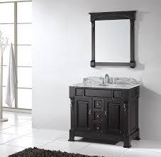 Clearance Bathroom Vanities by Virtu Usa Gs 4040 Wmro Dw Huntshire 40 Inch Single Sink Bathroom